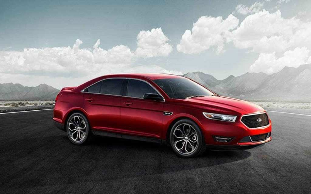 15 The 2019 Ford Taurus Sho Specs Pricing for 2019 Ford Taurus Sho Specs