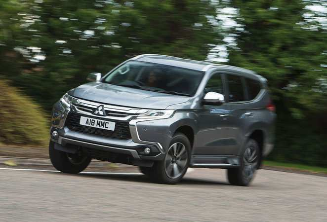 15 The 2019 Mitsubishi Shogun Reviews by 2019 Mitsubishi Shogun