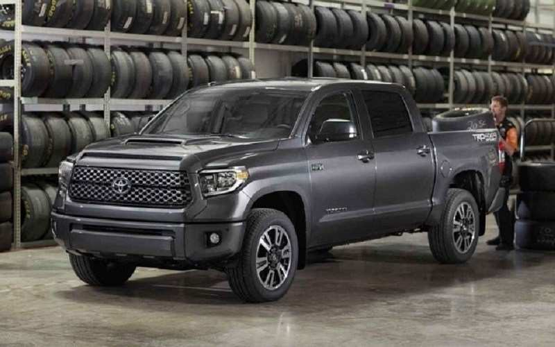 15 The 2019 Toyota Diesel Tundra Speed Test with 2019 Toyota Diesel Tundra