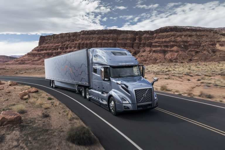 15 The 2019 Volvo 18 Wheeler Specs and Review for 2019 Volvo 18 Wheeler