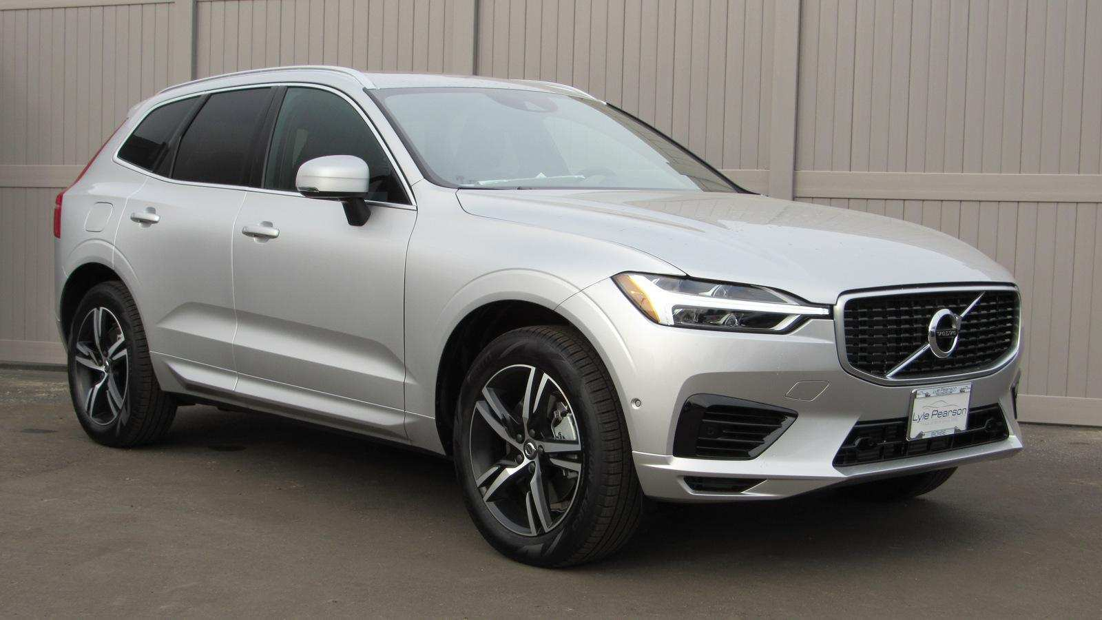 15 The 2019 Volvo Plug In Hybrid Interior with 2019 Volvo Plug In Hybrid