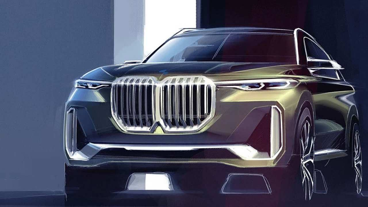 15 The 2020 Bmw Suv New Review for 2020 Bmw Suv