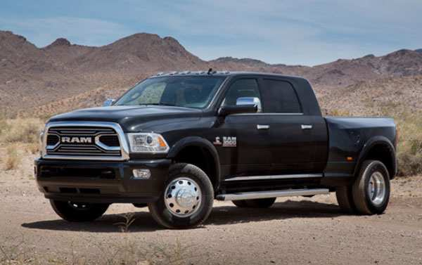 15 The 2020 Dodge Dually Specs and Review by 2020 Dodge Dually