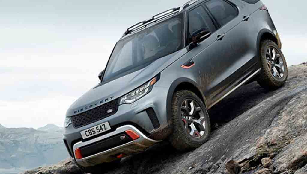 15 The 2020 Land Rover Road Rover Rumors by 2020 Land Rover Road Rover