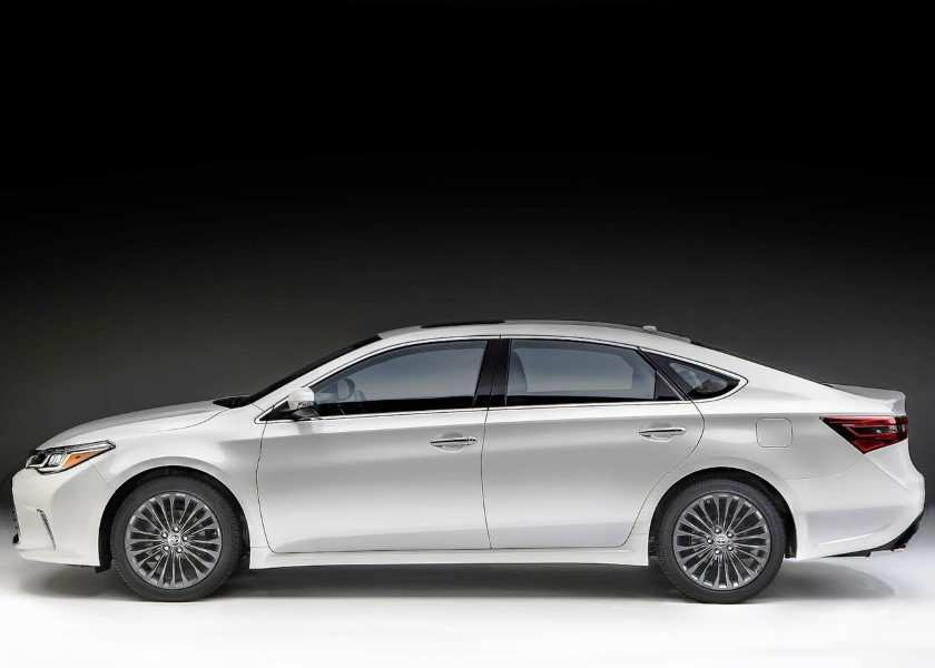 15 The 2020 Toyota Avalon Redesign Redesign and Concept for 2020 Toyota Avalon Redesign