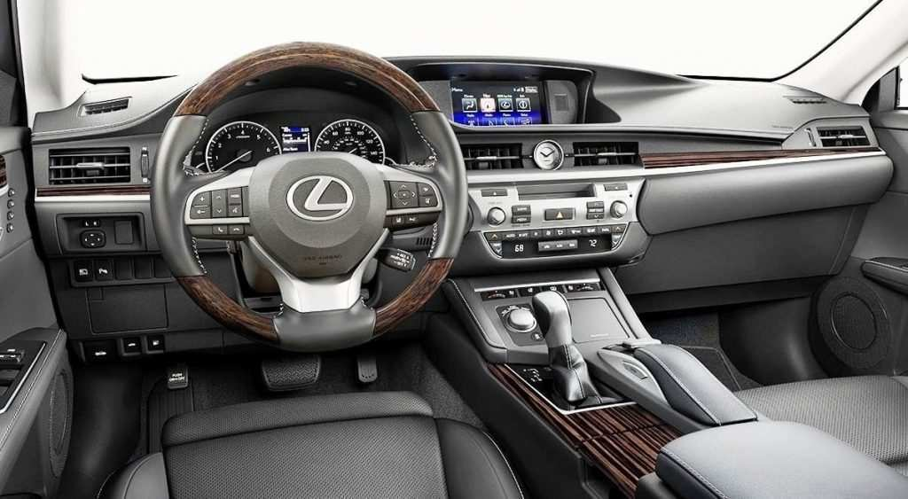 15 The Lexus Gs F 2020 New Concept for Lexus Gs F 2020