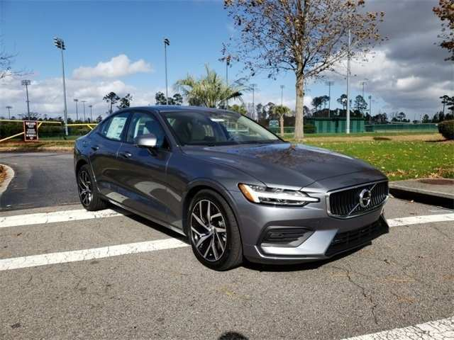 15 The New 2019 Volvo S60 Speed Test for New 2019 Volvo S60