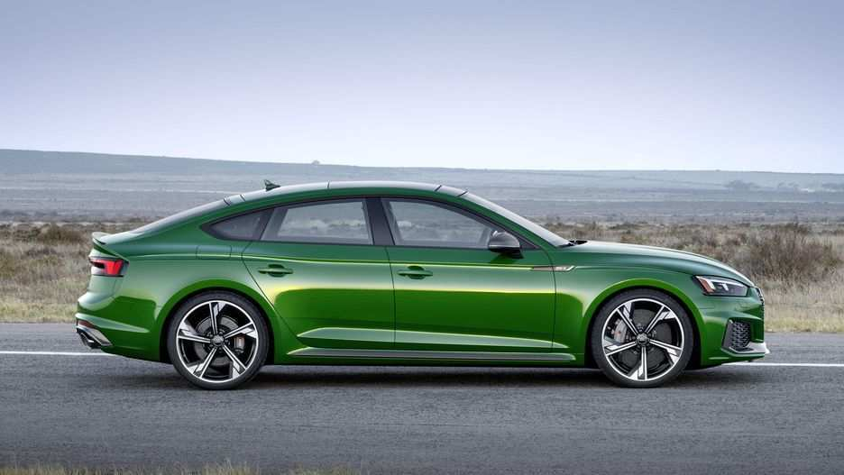 16 All New 2019 Audi Green Speed Test with 2019 Audi Green
