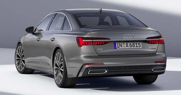 16 All New 2019 Audi Hybrid Reviews with 2019 Audi Hybrid
