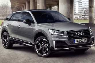16 All New 2019 Audi Q2 Usa Configurations by 2019 Audi Q2 Usa