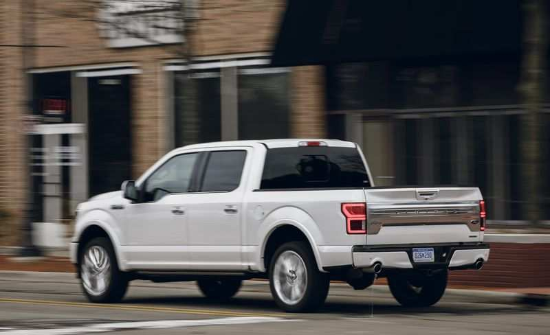 16 All New 2019 Ford F 150 Limited Model for 2019 Ford F 150 Limited