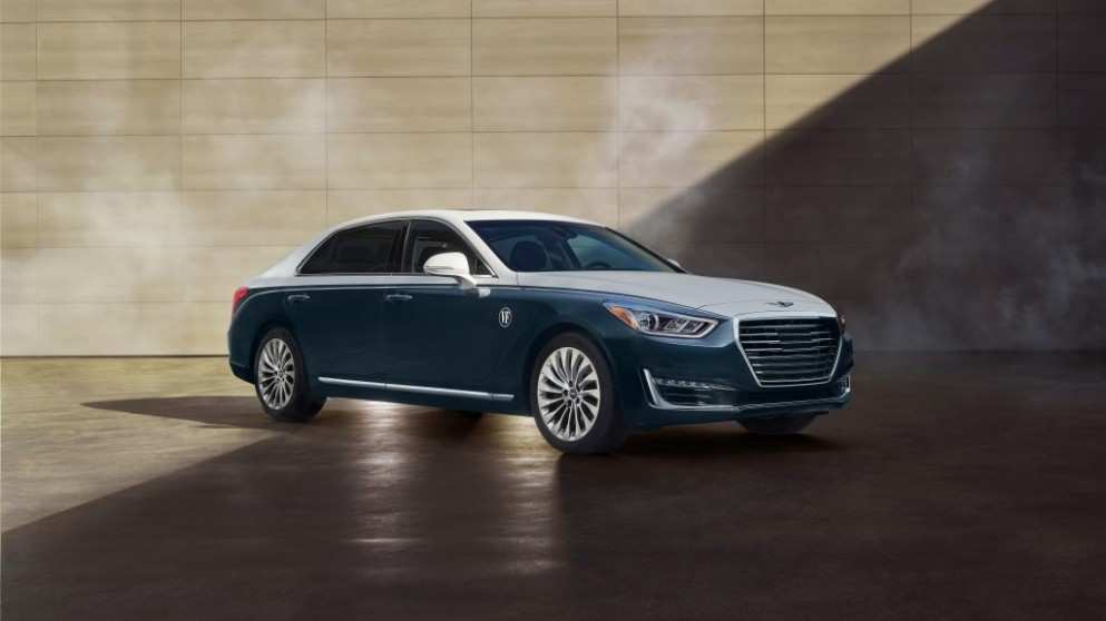 16 All New 2019 Genesis Models Ratings for 2019 Genesis Models