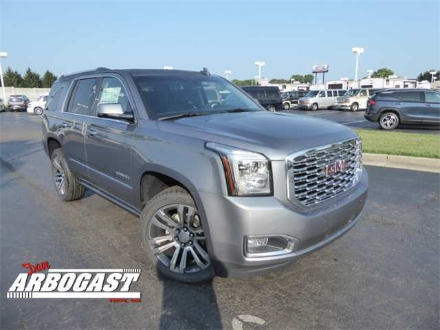 16 All New 2019 Gmc Yukon Engine for 2019 Gmc Yukon