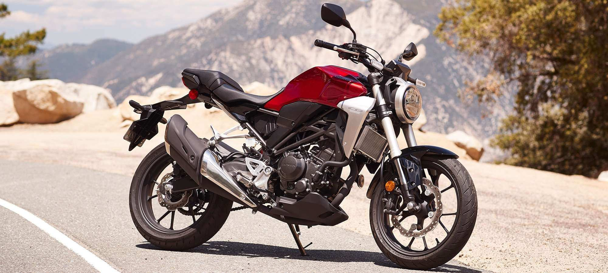 16 All New 2019 Honda 300R Research New with 2019 Honda 300R