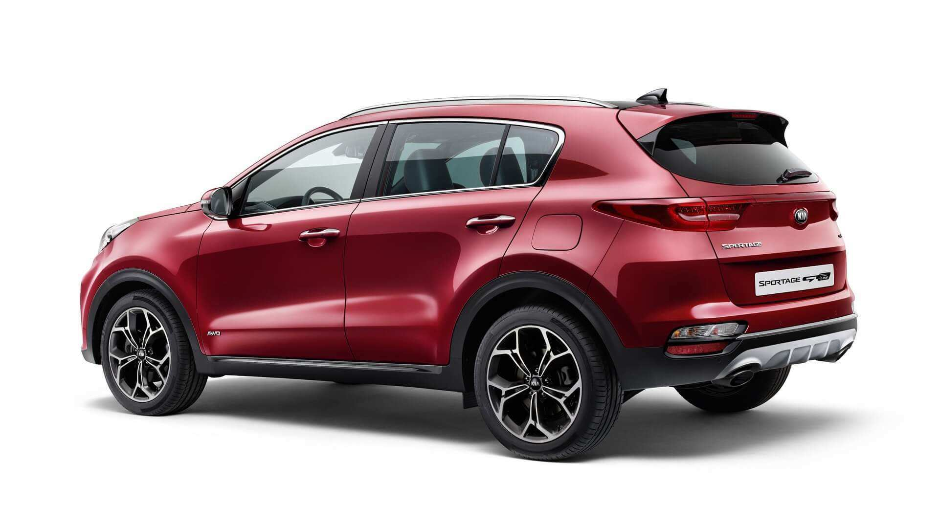 16 All New 2019 Kia Sportage Redesign First Drive by 2019 Kia Sportage Redesign