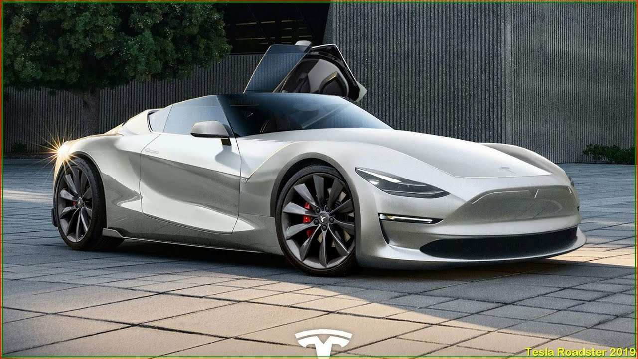 16 All New 2019 Tesla Roadster Interior Style for 2019 Tesla Roadster Interior