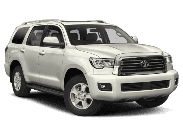 16 All New 2019 Toyota Sequoia Redesign with 2019 Toyota Sequoia