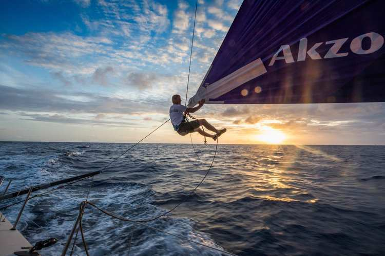 16 All New 2020 Volvo Ocean Race Overview with 2020 Volvo Ocean Race