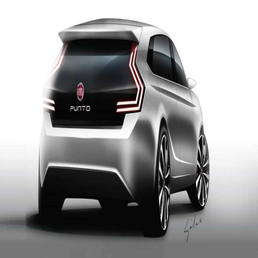 16 All New Fiat Topolino 2019 New Review with Fiat Topolino 2019