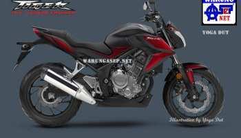 16 All New Honda Terbaru 2020 Overview for Honda Terbaru 2020