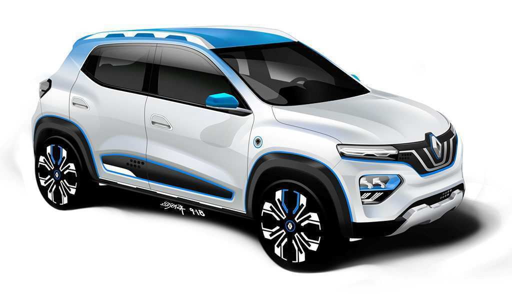 16 All New Renault Elektroauto 2020 Redesign and Concept with Renault Elektroauto 2020