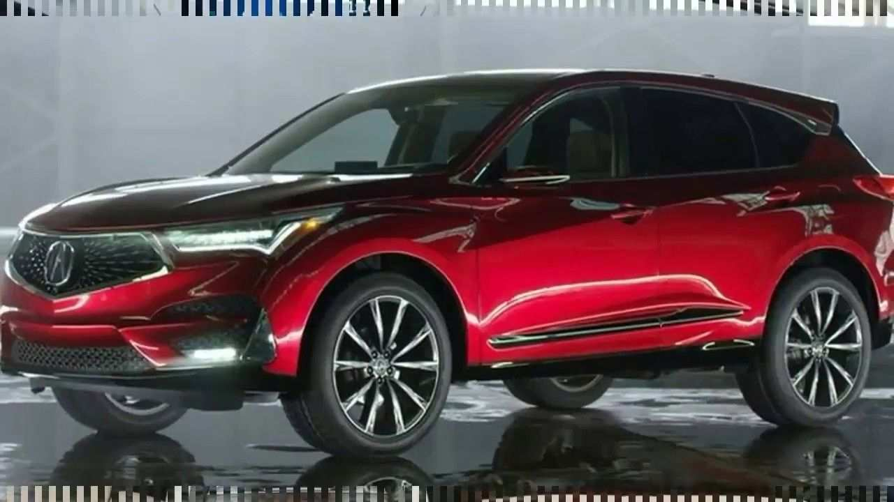 16 Best Review 2019 Acura Rdx Release Date History for 2019 Acura Rdx Release Date