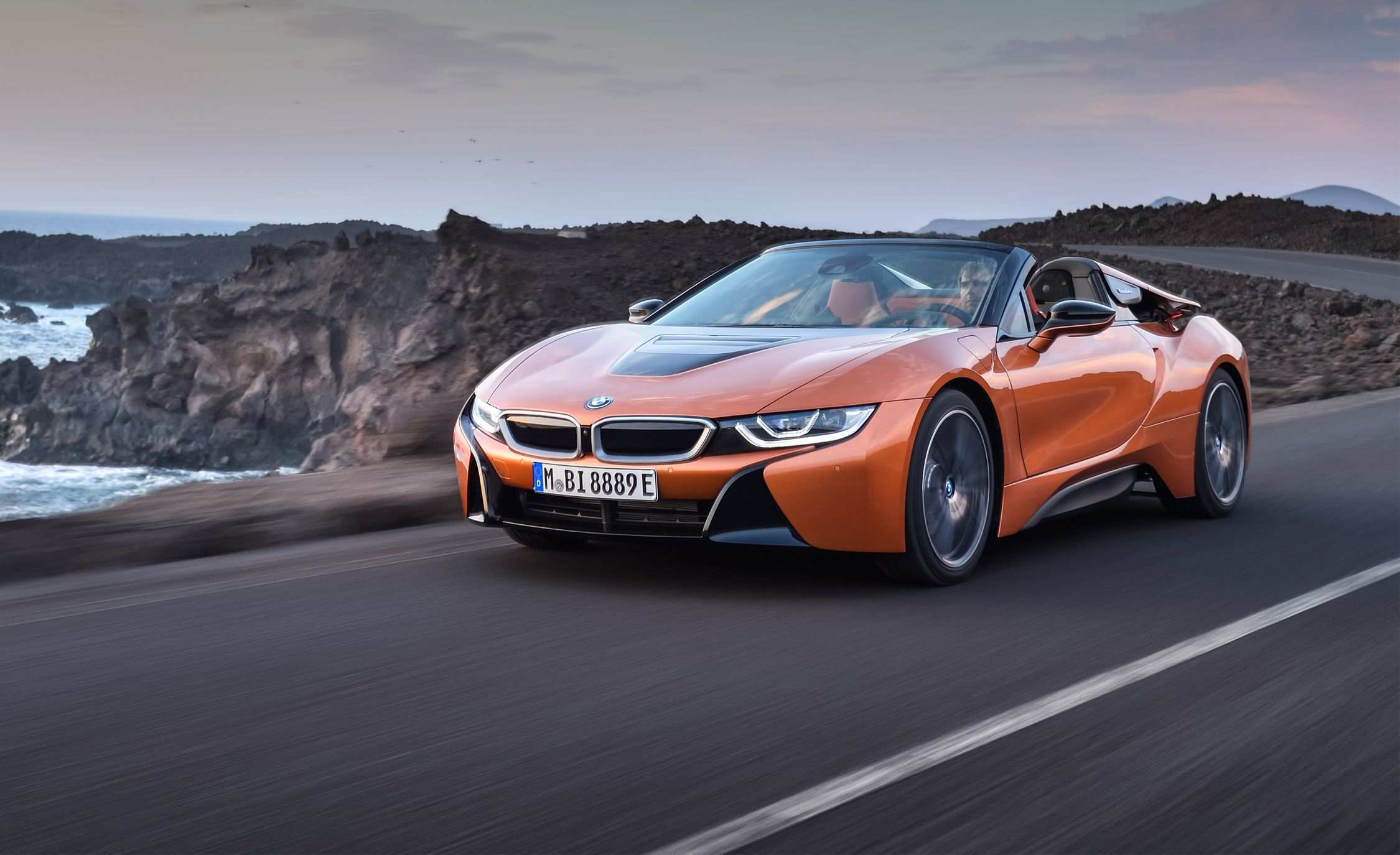 16 Best Review 2019 Bmw I8 Roadster Engine with 2019 Bmw I8 Roadster