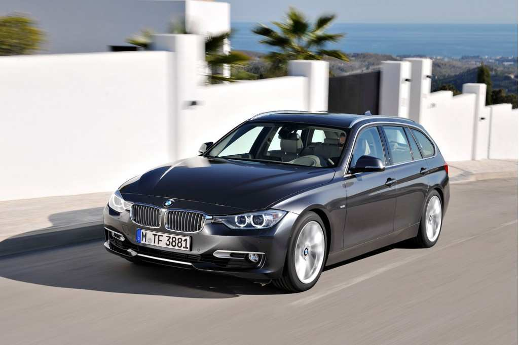 16 Best Review 2019 Bmw Wagon Rumors by 2019 Bmw Wagon