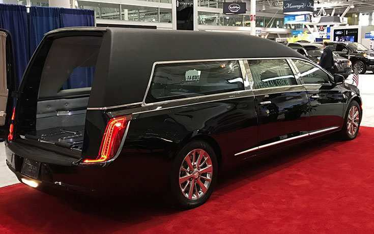 16 Best Review 2019 Cadillac Hearse Release Date by 2019 Cadillac Hearse