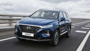16 Best Review 2019 Hyundai Santa Fe Test Drive Specs for 2019 Hyundai Santa Fe Test Drive