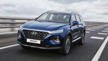 16 Best Review 2019 Hyundai Santa Fe Test Drive Specs for 2019 Hyundai Santa Fe Test Drive