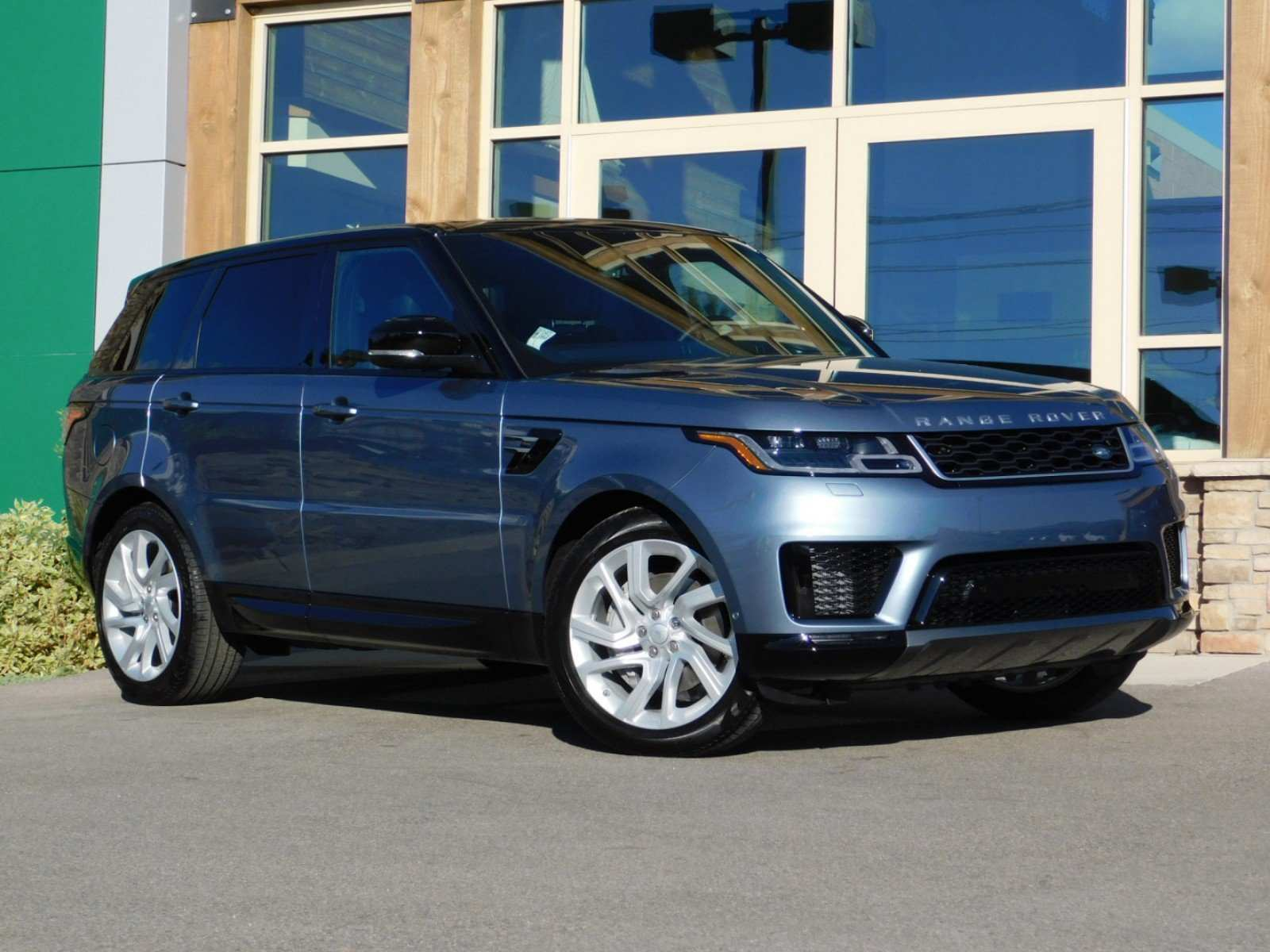 16 Best Review 2019 Land Rover Range Rover Sport Speed Test for 2019 Land Rover Range Rover Sport