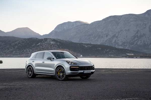 16 Best Review 2019 Porsche Cayenne Order Style with 2019 Porsche Cayenne Order