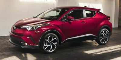 16 Best Review 2019 Toyota C Hr Images with 2019 Toyota C Hr