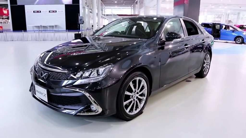 16 Best Review 2019 Toyota Mark X Overview for 2019 Toyota Mark X