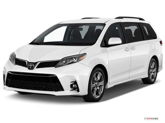 16 Best Review 2019 Toyota Sienna Se Reviews with 2019 Toyota Sienna Se