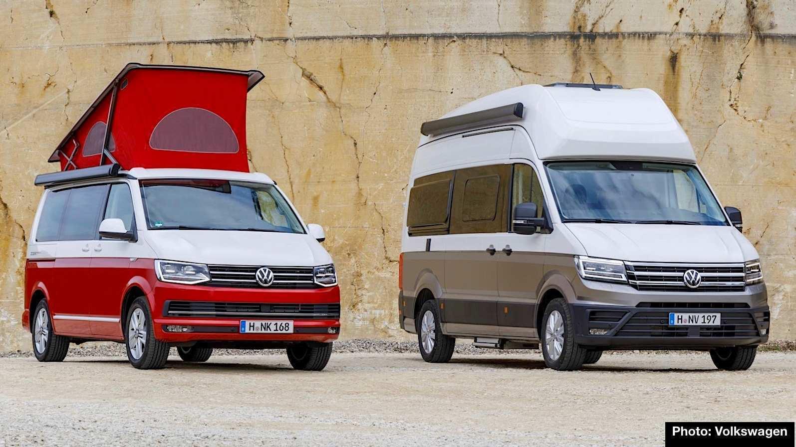 16 Best Review 2019 Volkswagen Van Exterior with 2019 Volkswagen Van