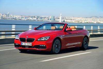 16 Best Review 2020 Bmw 6 Series Convertible Redesign for 2020 Bmw 6 Series Convertible