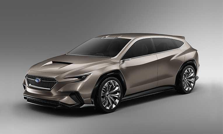 16 Best Review 2020 Subaru Models First Drive by 2020 Subaru Models