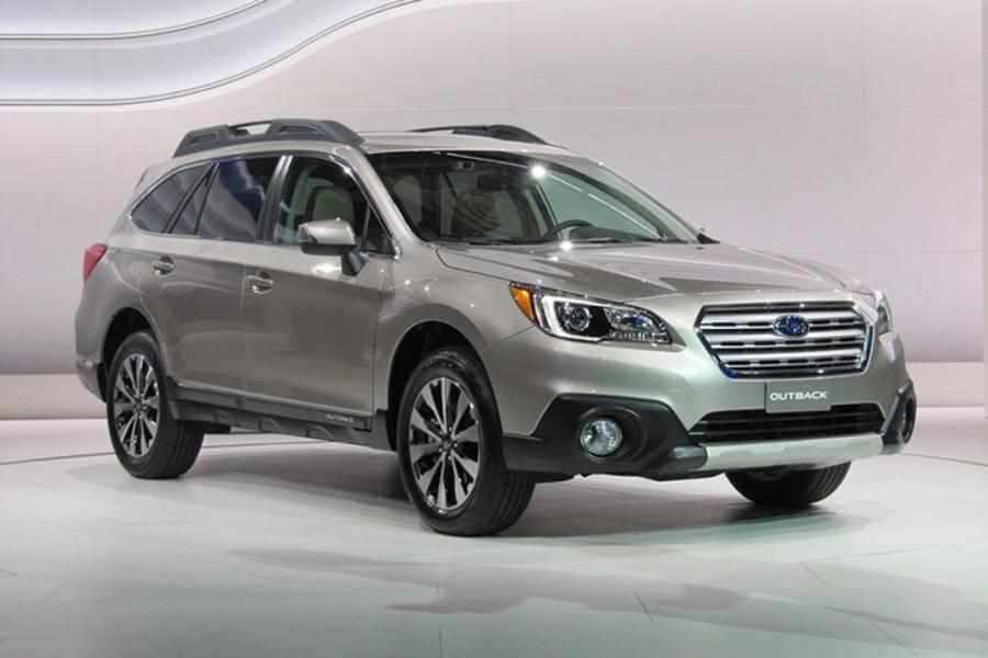 16 Best Review 2020 Subaru Outback Concept Reviews for 2020 Subaru Outback Concept