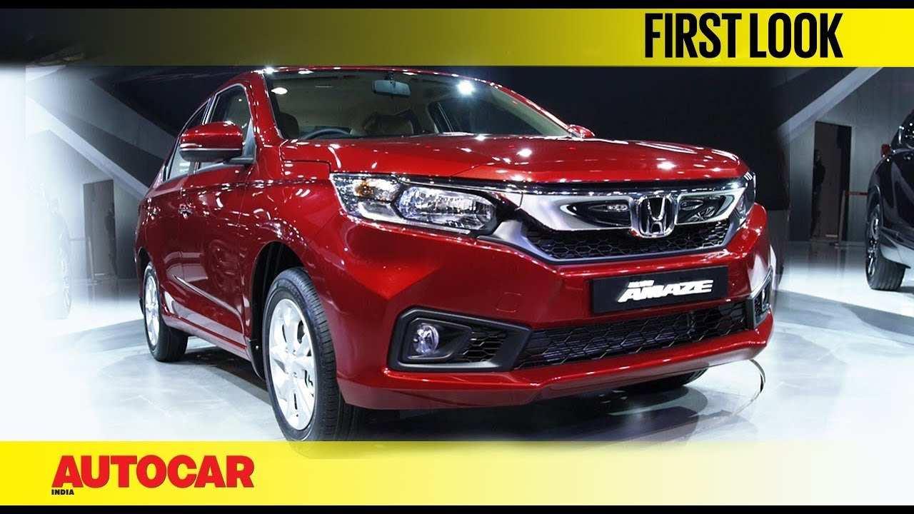 16 Best Review Honda Amaze 2020 Review by Honda Amaze 2020