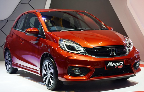16 Best Review Honda Brio 2020 Photos by Honda Brio 2020