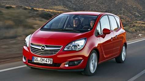 16 Best Review Opel Meriva 2019 Pictures with Opel Meriva 2019