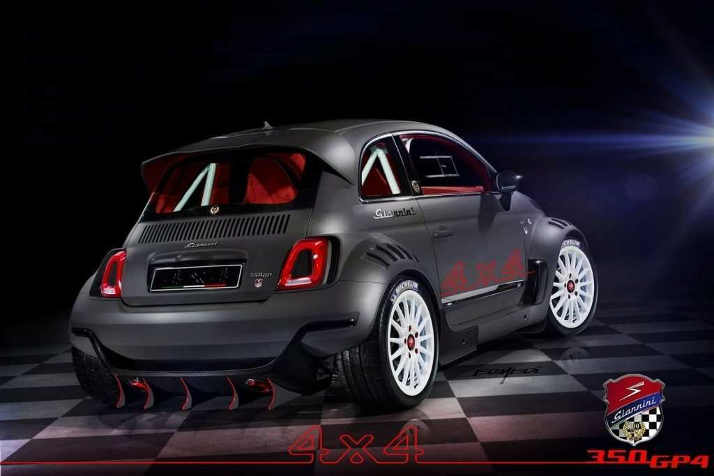 16 Concept of 2019 Fiat Abarth 500 History with 2019 Fiat Abarth 500