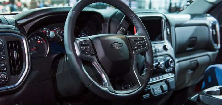 16 Concept of 2019 Gmc 1500 Interior Model for 2019 Gmc 1500 Interior