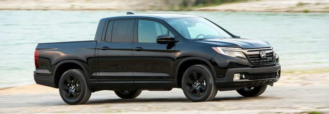 16 Concept of 2019 Honda Truck Price with 2019 Honda Truck