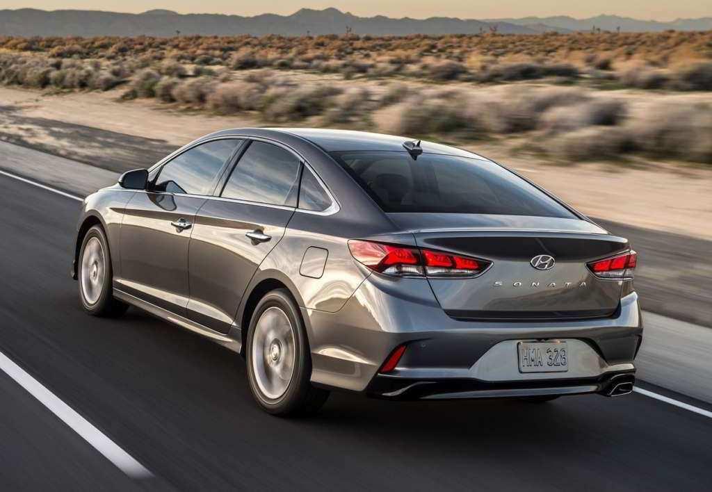 16 Concept of 2019 Hyundai Sonata Review Exterior and Interior by 2019 Hyundai Sonata Review