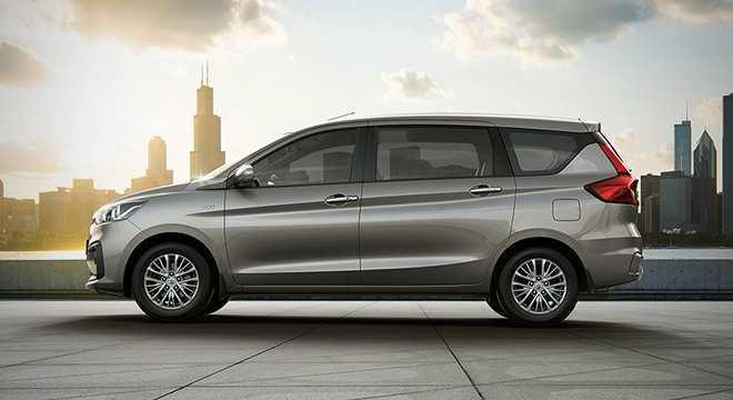 16 Concept of 2019 Suzuki Ertiga Redesign with 2019 Suzuki Ertiga