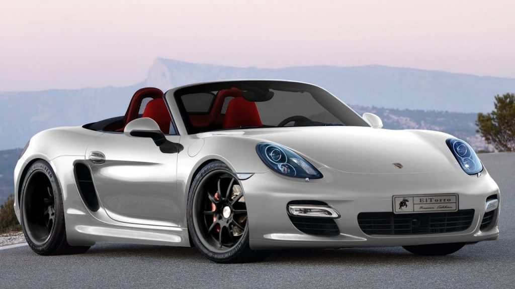 16 Concept of 2020 Porsche Boxster Price and Review by 2020 Porsche Boxster