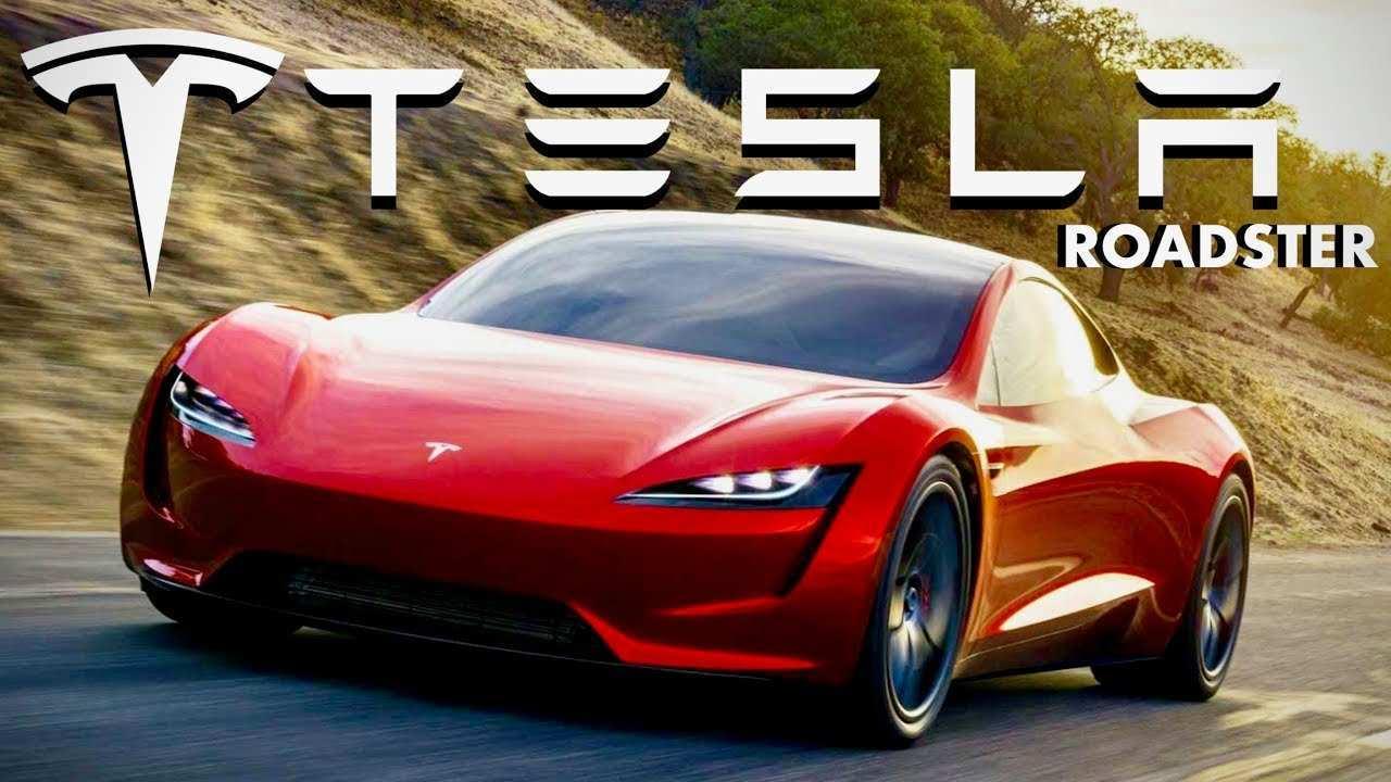 16 Concept of 2020 Tesla Roadster Video History for 2020 Tesla Roadster Video